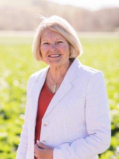 Rosemary Talley
