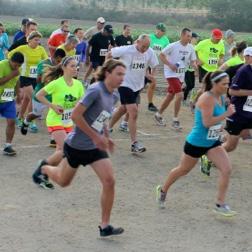 Marianne Talley Fun Run
