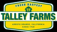 Fresh Harvest Talley Farms
